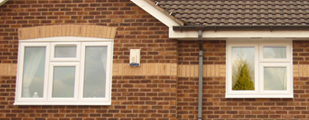 Windows, glazed windows in Leicester Peak Windows | Double Glazing Leicester