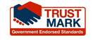 Peak Windows and Doors in leicester | Trust Mark | Double Glazing Leicester